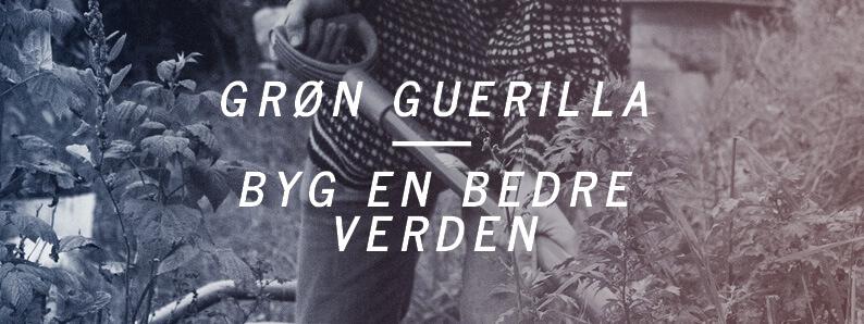 GronGuerilla